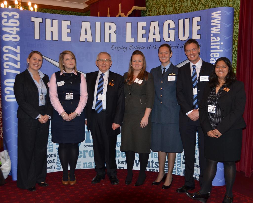 The Air League