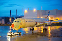 A350 Roll Out