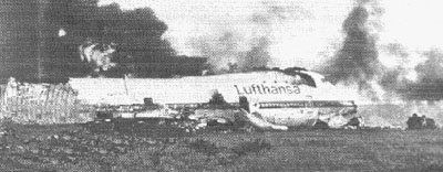 Flight 540