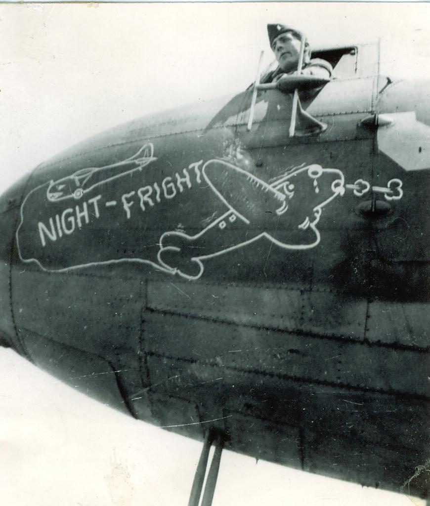 C-47 - 'Fright Night'