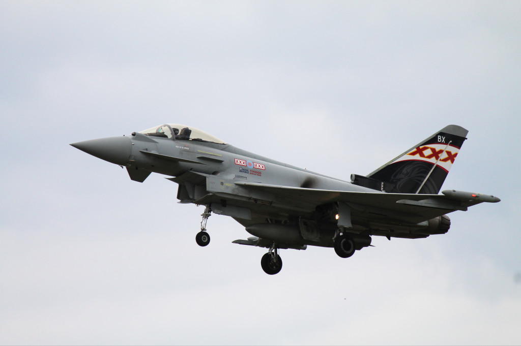 FIA14 Typhoon