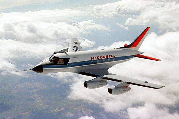 McD 220/119 - Copyright Boeing