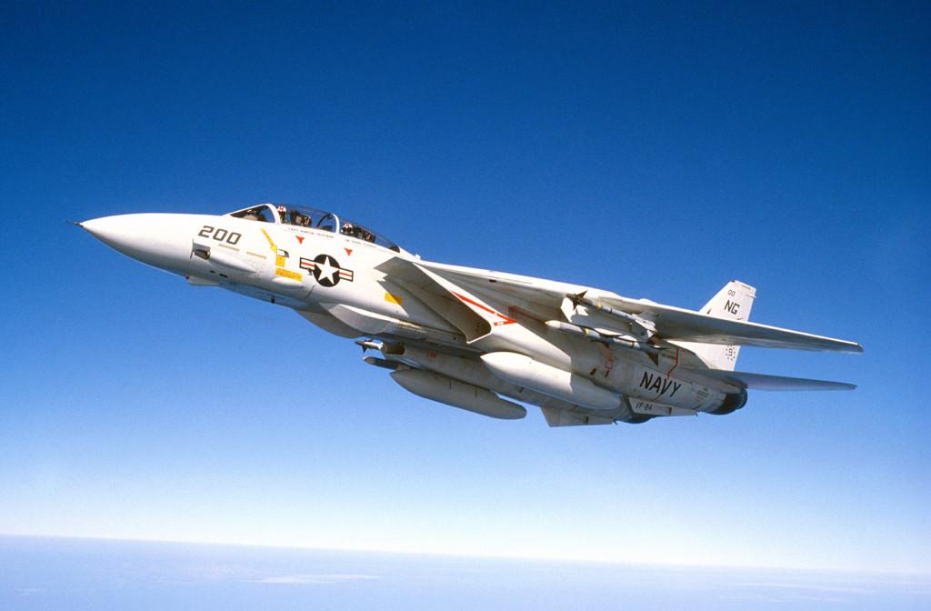 F-14 - VF-24